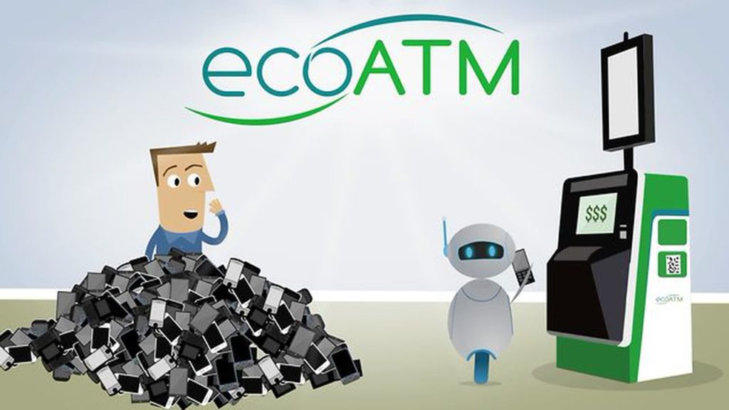ecoATM proves that capitalism and saving the environment go hand in hand