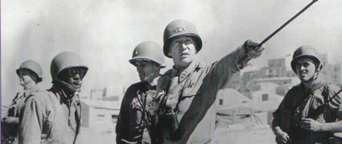 Killing Patton book review
