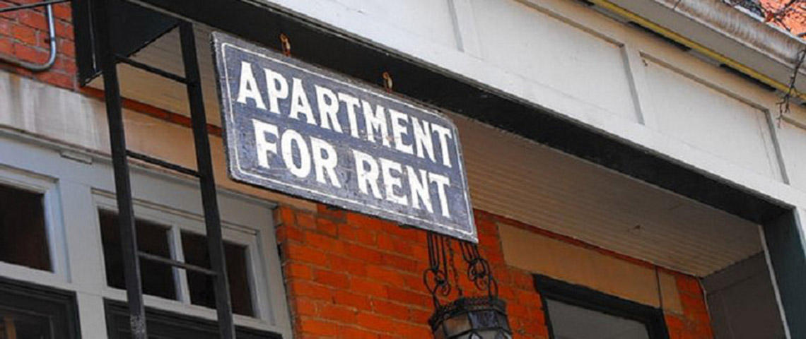 Best month to rent your investment property