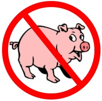 no pork barrel spending