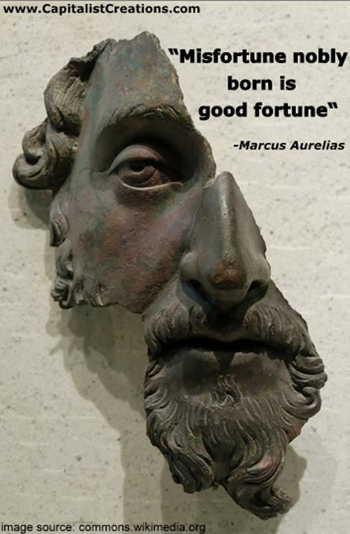 Marcus Aurelias quote