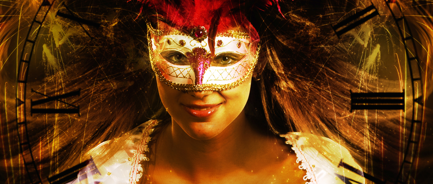 The new Secret app is like a digital masquerade ball