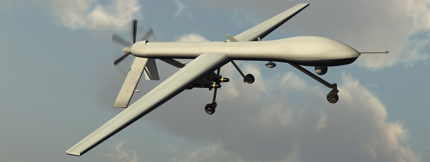 Facebook to buy drone company
