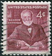 Andrew Carnegie the entrepreneur