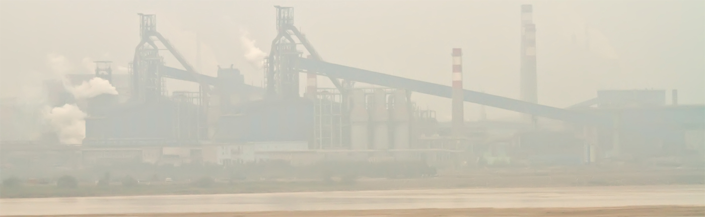 LanzaTech could be China's pollution saviour
