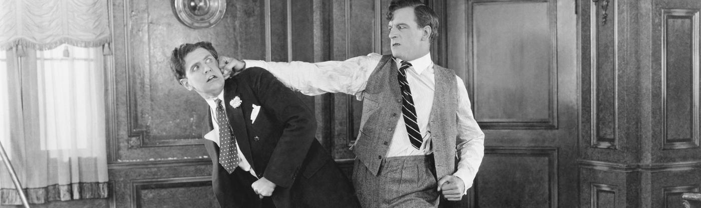 Why do business partnerships fail?
