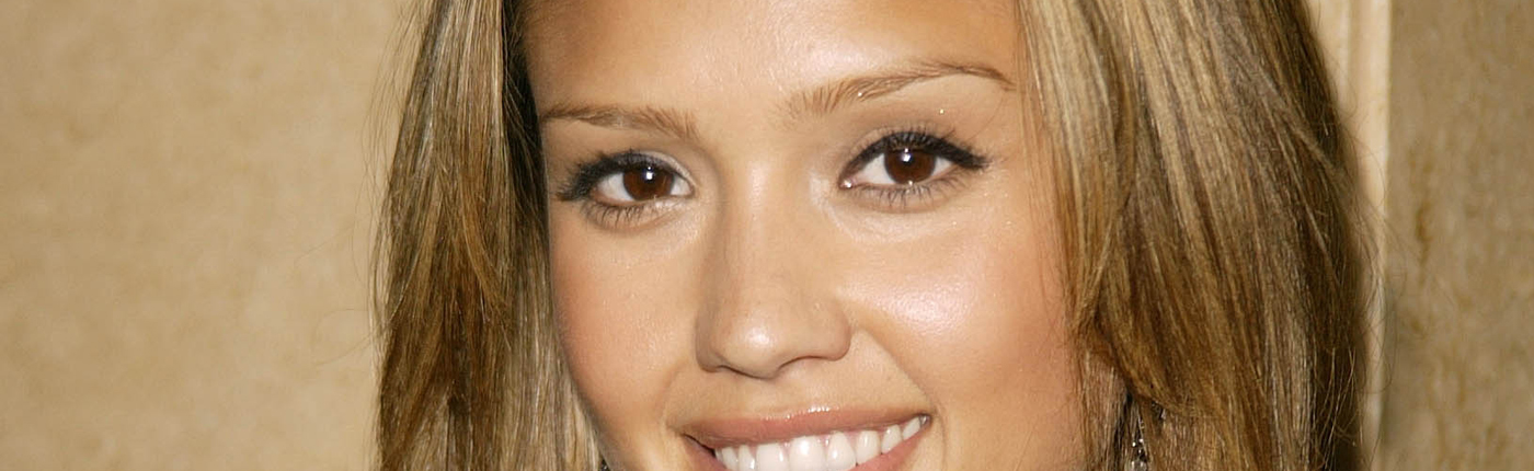 Jessica Alba is now an entrepreneur