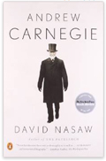 Andrew Carnegie biography must-read for entrepreneurs