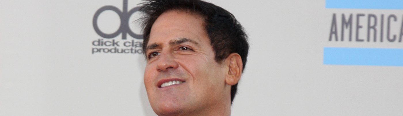 Mark Cuban advice on starting a business