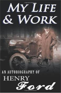 Henry Ford autobiography