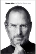 Steve Job biography for purchase
