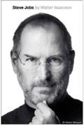Steve Job biography for purchase