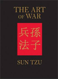 The Art of War is a great book for entrepreneurs
