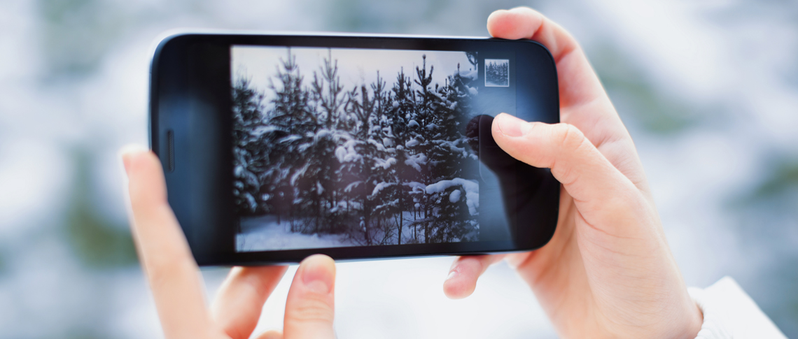 Algolux aims to improve smartphone cameras through software improvements