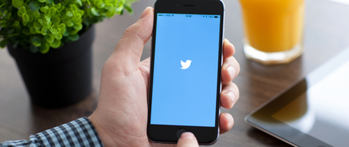 Top entrepreneurs to follow on Twitter