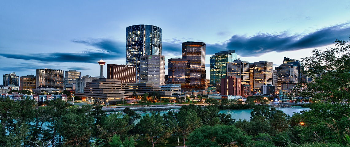 How Calgary can diversify its economy