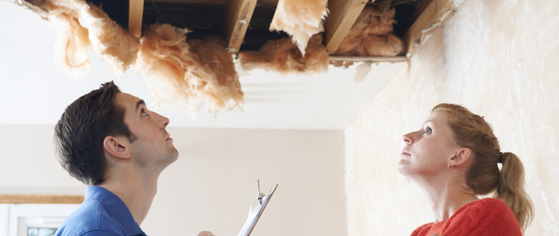 A lesson about home inspections
