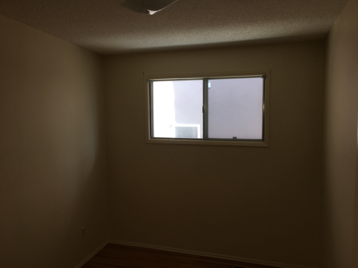 rental property renovations - before pictures