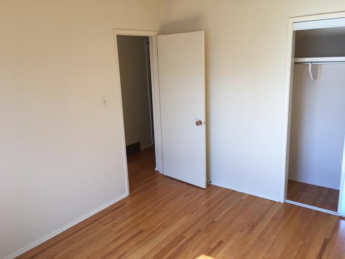 rental property renovation ideas - before pictures