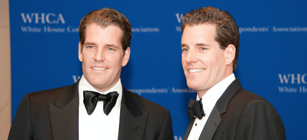 Bitcoin Billionaires - The Winklevoss Twins